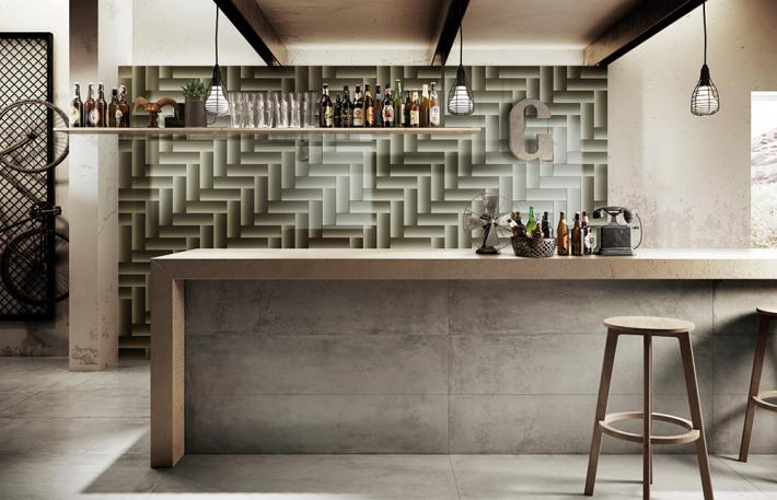Carreaux design